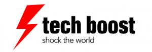 techboostのアイコン