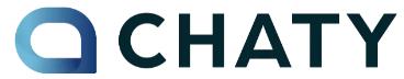 CHATYのロゴ
